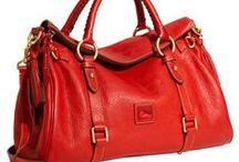 Handbags / by Rebecca Klemens