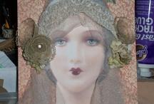 bridal / by Priscilla Magdaleno