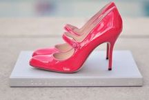 Shoes / by Rebecca Klemens