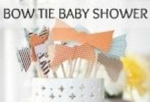 Baby shower ideas / by Nikki Santavy