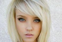 Hair / by Julie Watson