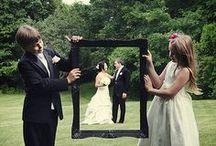 Brides & Beaus / by Tina Murray