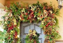 Christmas DIY Ideas / by Kathy Sawyer