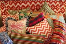 Pillows Please / by Kathy Sawyer