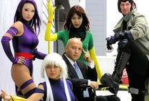 COSPLAY / by Mark Hall