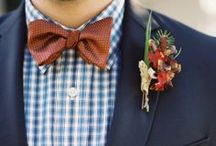 Wedding Color Inspiration - Persimmon / by Bows-N-Ties .com