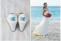 Nautical Weddings / A collection of Nautical Wedding Ideas! / by IB Designs, USA