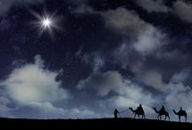 Christmas / by Jackie Kauffman