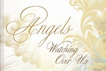 Angels / by Nancy Hunt