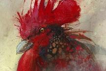 Watercolors / by Nancy Hunt