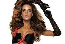 Alessandra Ambrosio / x1101 e1292 f1427 g1671 h1689 / by Kythoni