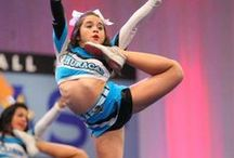 """Cheerleading: Competitive / See many related cheer boards including """"TOP Cheerleading: at http://pinterest.com/kythoni/top-cheerleading/ 