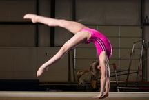 Gymnastics: The Balance Beam / Have many other boards on gymnastics and gymnasts (s: 835) 960 a1 1027 x1027 w1194 e1194 f1333 g1574 h1592 / by Kythoni
