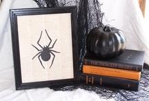 Halloween ✨ / Halloween decor & ideas / by Stephani Parker