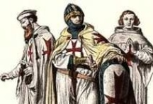 Knights Templar / by Richard Ingham