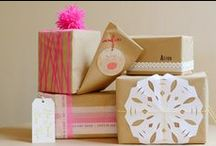 Gifts ideas / by Katherine Padilla Maturana