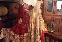 Knit & Crochet / by Jociel Prendergast