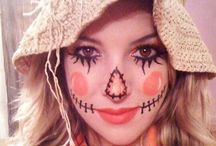 Costume Ideas ✨ / Halloween or costume party ideas / by Stephani Parker