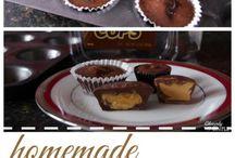 desserts...yum / by Raechal Carron