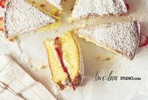 Cake&Plum Cake / by Federica DM