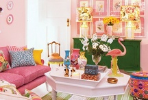 I HEART INTERIORS / by Jessica Eve