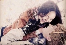 Panem  / Hunger Games, Catching Fire, Mockingjay / by Lindsay Doane-Large