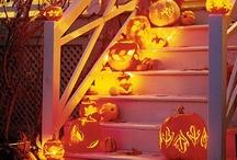 Halloween / by Diane Katsma