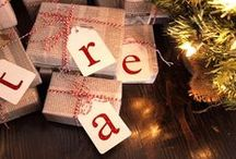 Christmas Crafts! / by H. Jane G