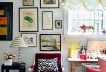Dream Home Inspiration / by Jane Hancock