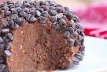 Chocolate - Gluten Free / by Jennifer Sorensen