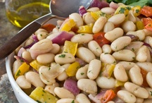Beans and Legumes / by Mitzi Dulan- America's Nutrition Expert