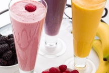 Smoothies / Delicious smoothie recipes made with clean ingredients! / by Mitzi Dulan- America's Nutrition Expert