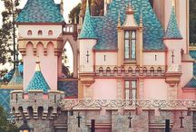 Disney•Disneyland / by Mariem Morales