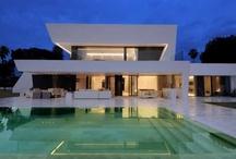 'The House' / by Jackie Correia Rodokanakis