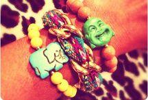 accesorios i loveeeee! / by Adriana Garcia