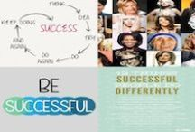 Be Successful!  / by Teen Network