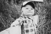 Kids Pictures / by Stephanie Prinsen