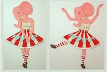 paper doll!!!!!! / by sasssparilla ★