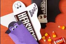 gotta love Halloween / by Carol Heigh