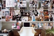 creative spaces / by Renee Hahnel