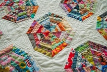 String & Spider web Quilts / by Cheryl Steverson
