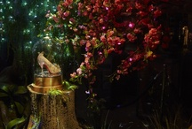 Harrods Christmas 2012 / Harrods presents you with the most magical Christmas experience. / by Harrods
