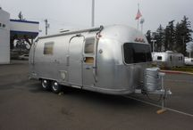 Ideas for our Airstream Camper / by Theresa Green