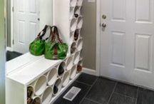 Getting Organized! / by Tara Jackovino