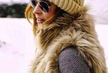 My Style / by Erin Threadgill