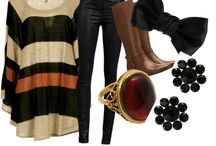 My Style / by Kellie Hopkins