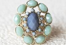Jewelry / by Kellie Hopkins