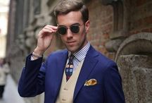 Clobber / Fashion and style menswear / by Joe Vines
