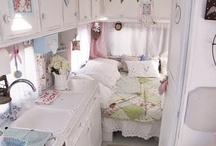 Travel Trailer & Travel in General  / by ♥