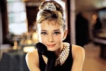 Diva / Audrey Hepburn / by Camille Bentes